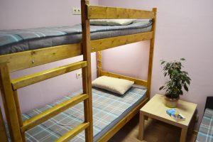 семейный хостел в москве недорого